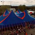 M-Tent 22,5mx32m