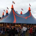 M-Tent 34mx50m