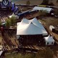 M-Tent 20mx22m