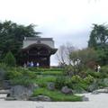 キューガーデンの勅使門