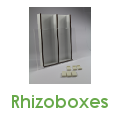 Rhizobox, root box