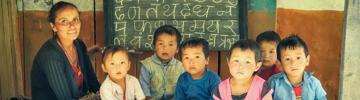 Trekking-Reise Authentisches Nepal - Tamang Heritage Trail