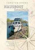 Hausboot Smalltalk Cover Titelseite