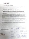 Motion unterzeichnet