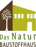 Logo Das Naturbaustoffhaus