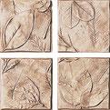 Decoro effetto pietra Ceramiche Settecento