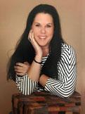 Claudia, verantwortlich für die Jugendarbeit des BSC Arcus