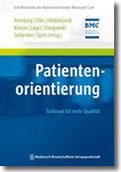 Cover Patientenorientierung, Bundesverband Managed Care: Beitrag von 4sigma