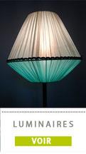 les luminaires vintage