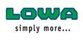 Lowa, Entreprise allemande, spécialisée dans la production de chaussures militaires, rangers, haut de gamme.