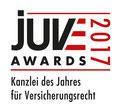JUVE Kanzlei des Jahres für Versicherungsrecht