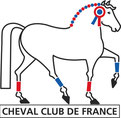 Logo Label Cheval Club de France