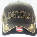 Kappe Austria Loorbeer