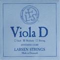 LARSEN - ЛАРСЕН - Комплект струн для альта, фирма Larsen Strings, Дания - купить