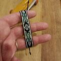 Bracelet coulissant pour l'été