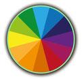 Sie können zwischen 24 attraktiven Vollflächenfarben oder einem Wunschmotiv wählen.  Auch die Umsetzung von CI Vorgaben ist ohne Probleme möglich. Die verwendeten Standardstoffe sind leicht zu pflegen und abwischbar.