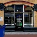 Coffee Shop Greenhouse La Haye