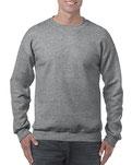 bedrucke Heavy Blend™ Crewneck Sweatshirt