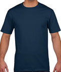 bedrucke Premium Cotton® Ring Spun T-Shirt GILDAN