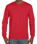 Langarm T-Shirt Ultra Cotton™ bedrucken