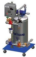 Filtre-centrifuge-microsable