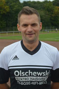 Miroslaw Konietzny. Foto: FC Polonia