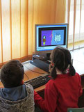 Internet et les enfants
