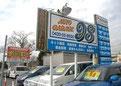 【君津市/外箕輪】  Auto garage 98