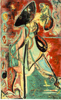 Pollock Milano