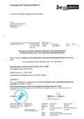 Steuerschuldnerschaft | Turn Key Elektro GmbH | Berlin