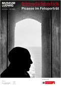 Ichundichundich. Picasso im Fotoporträt 2011/2012