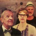 Sch...Leben - Musical Boulevard mit Audehm, Seeman, Herzog