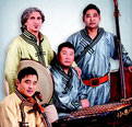 Sedaa, Mongolian meets Oriental