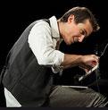 Guy Mintus - Klaviervirtuose