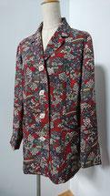 羽織りからジャケット