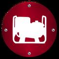 soldadora lincoln gasolina y diesel