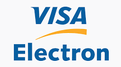 French Residential accepts visa electron