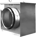 фильтр воздушный кассетного типа EG