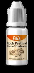 wann finden wieder Rock Festivals statt?