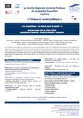 Société Régionale de Santé Publique d'Occitanie