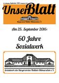 Bürgerverein Flottbek-Othmarschen – Unser Blatt Ausgabe 09/2016