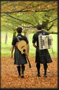 Bretagne Irlande et Pays Celtes