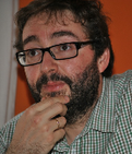 Juan Ramón Santos (2015-        )
