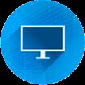"Grafik: ""Digital-Signage-Icon"" - Quelle: Tumisu auf Pixabay"" | perfect sense media consulting, Hamburg"