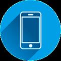 "Grafik: ""telefonansagen-Icon"" - Quelle: Tumisu auf Pixabay"" | perfect sense media consulting, Hamburg"