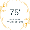 45 minutes ayurvedic massage
