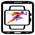 Contador de pasos inteligente con smart vibes app