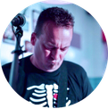 Klaus Körner, Prompt, Band, Düsseldorf