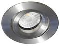 LED Einbauleuchtenset Rombus für Deckenausschnitt von 71 bis 80mm