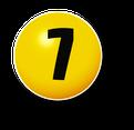 Lottozahl 7